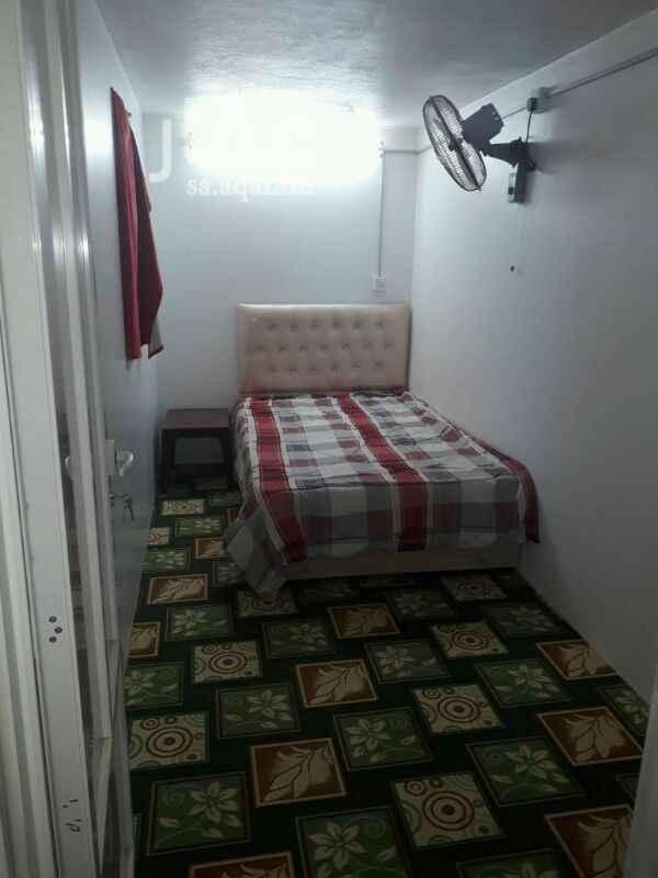 شقة للإيجار في حي المحالة ، أبها