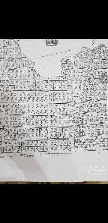 أرض للإيجار في حي القرينية ، المزاحمية