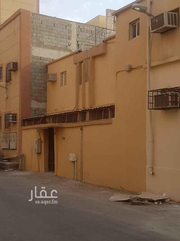 عمارة للبيع في شارع حكيم بن معاوية ، حي اليمامة ، الرياض ، الرياض