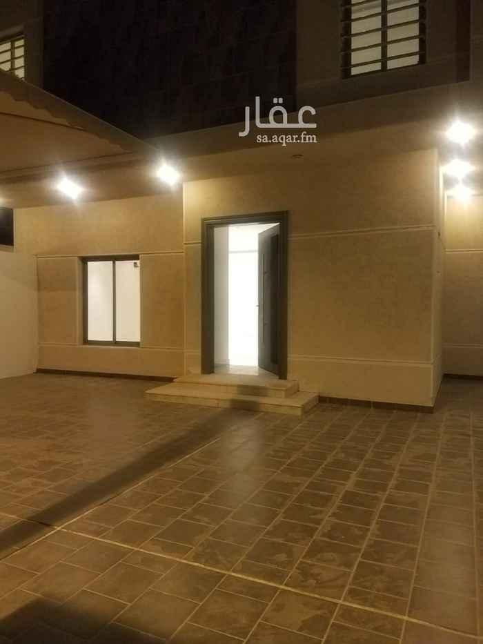 فيلا للإيجار في شارع رقم 232 ، حي النرجس ، الرياض ، الرياض
