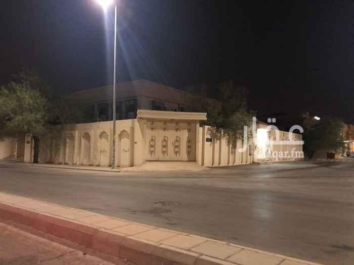 فيلا للبيع في شارع بشر بن صفوان ، حي الشفا ، الرياض