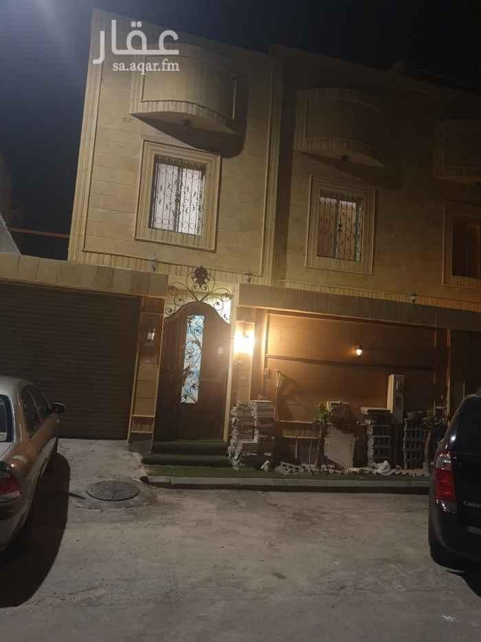 فيلا للإيجار في شارع الامام محمد بن عبد الوهاب ، حي طيبة ، الدمام ، الدمام