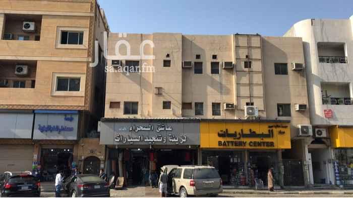 دور للإيجار في شارع مكة المكرمة ، حي الثقبة ، الخبر ، الخبر