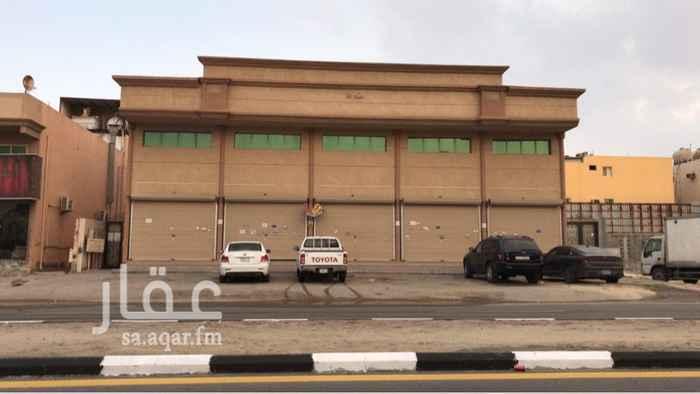 محل للإيجار في شارع الإمام محمد بن سعود ، حي المنار ، الدمام ، الدمام