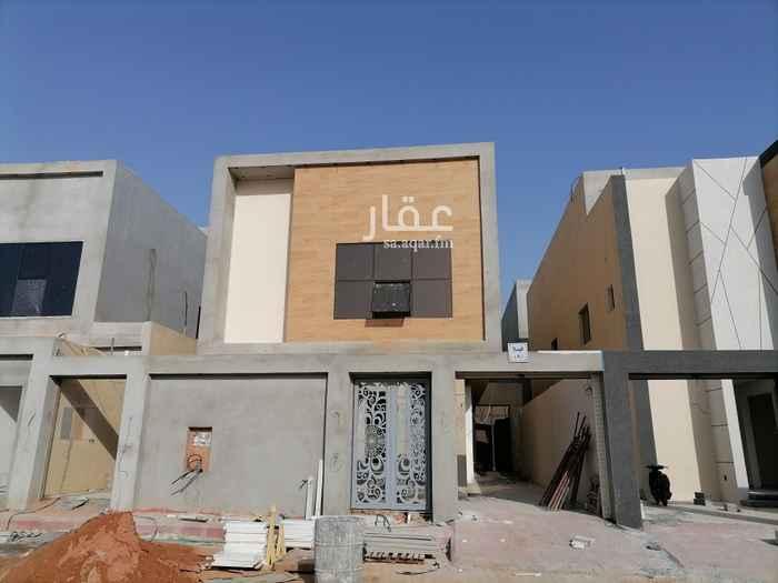 فيلا للبيع في شارع مراكش ، حي القدس ، الرياض ، الرياض
