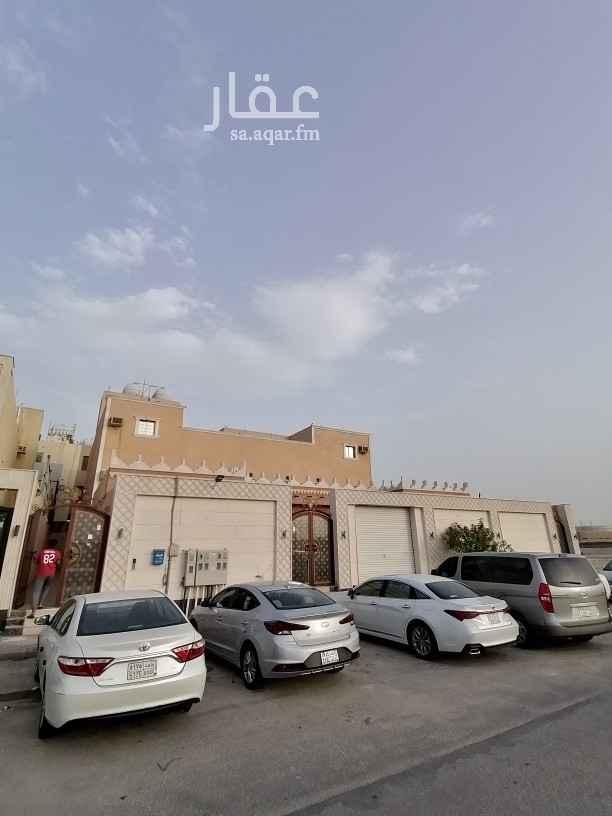 شقة للإيجار في شارع زهير النميري ، حي التحلية ، الخبر ، الخبر