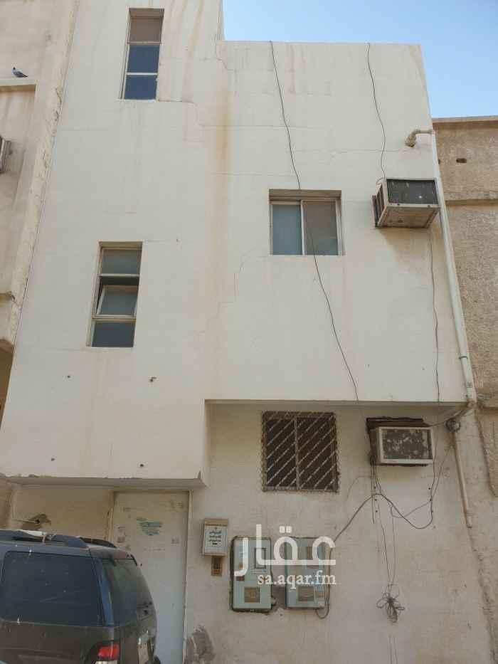 بيت للبيع في شارع ابي أيوب الأنصاري ، حي المرقب ، الرياض ، الرياض
