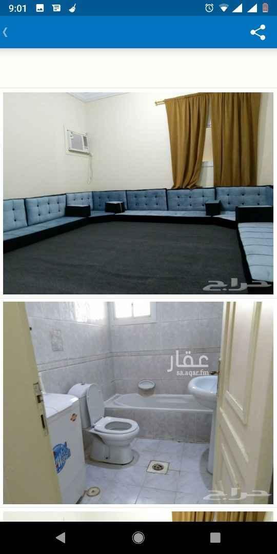 شقة للإيجار في طريق مكة جدة السريع