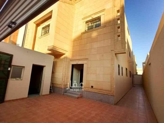 فيلا للبيع في شارع ابراهيم بن البرهان ، حي طويق ، الرياض