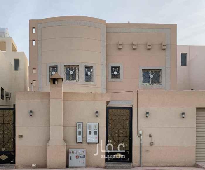 فيلا للبيع في شارع علي البغدادي ، حي طويق ، الرياض
