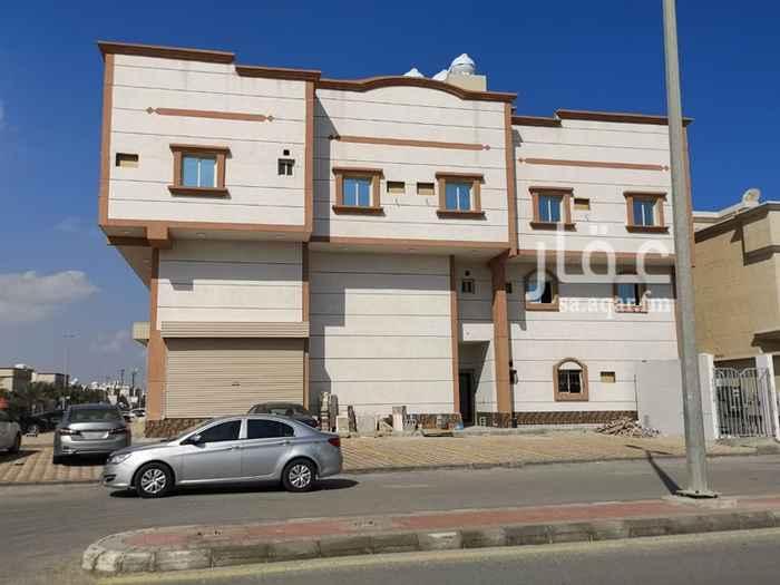 عمارة للإيجار في شارع عبدالرحمن بن معاذ ، حي الجسر ، الخبر ، الخبر