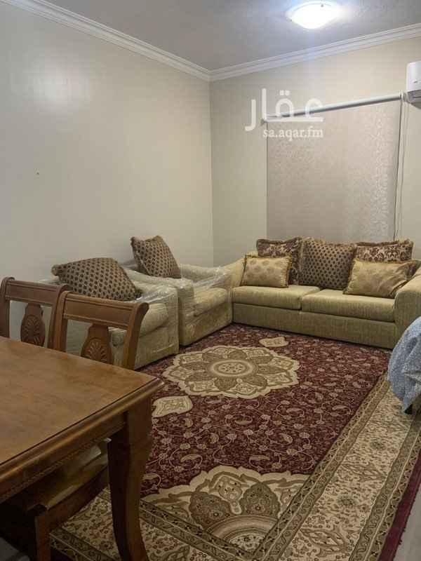 شقة مفروشة في شارع ثابت بن الانصاري ، حي التحلية ، الخبر ، الخبر