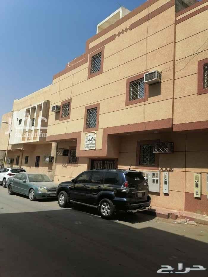 شقة للإيجار في شارع النفيـس ، حي اليمامة ، الرياض ، الرياض