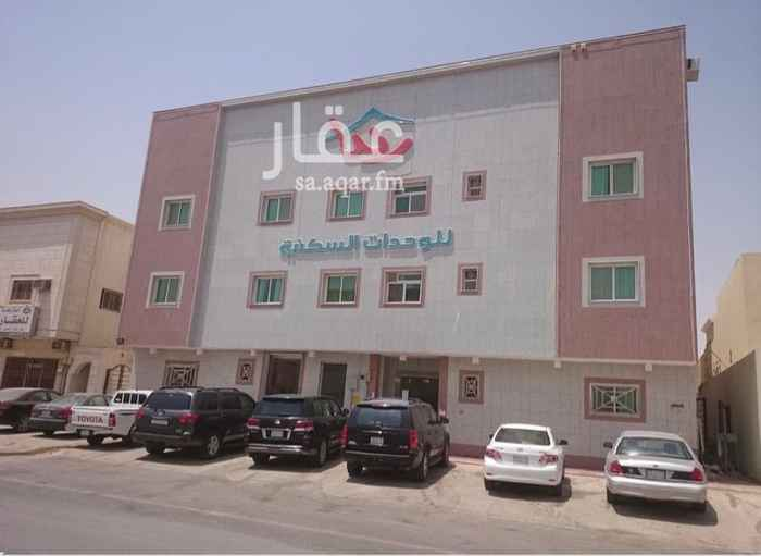 عمارة للإيجار في شارع محمد بن دخيل ، حي العقيق ، الرياض ، الرياض