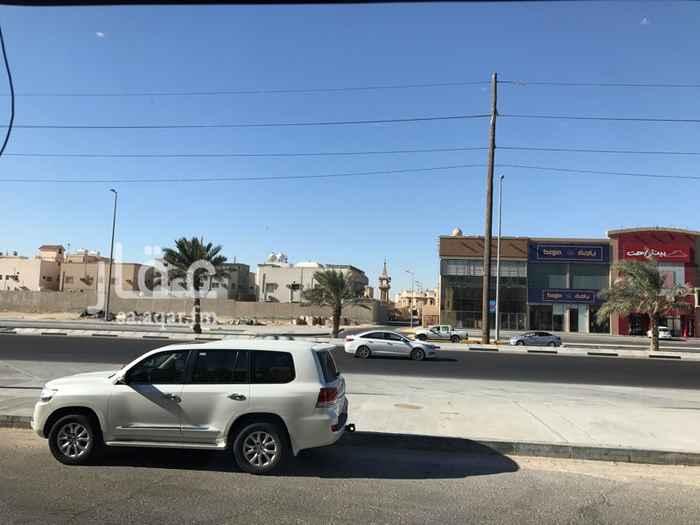 أرض للبيع في طريق الملك عبدلله, الروضة, الهفوف والمبرز