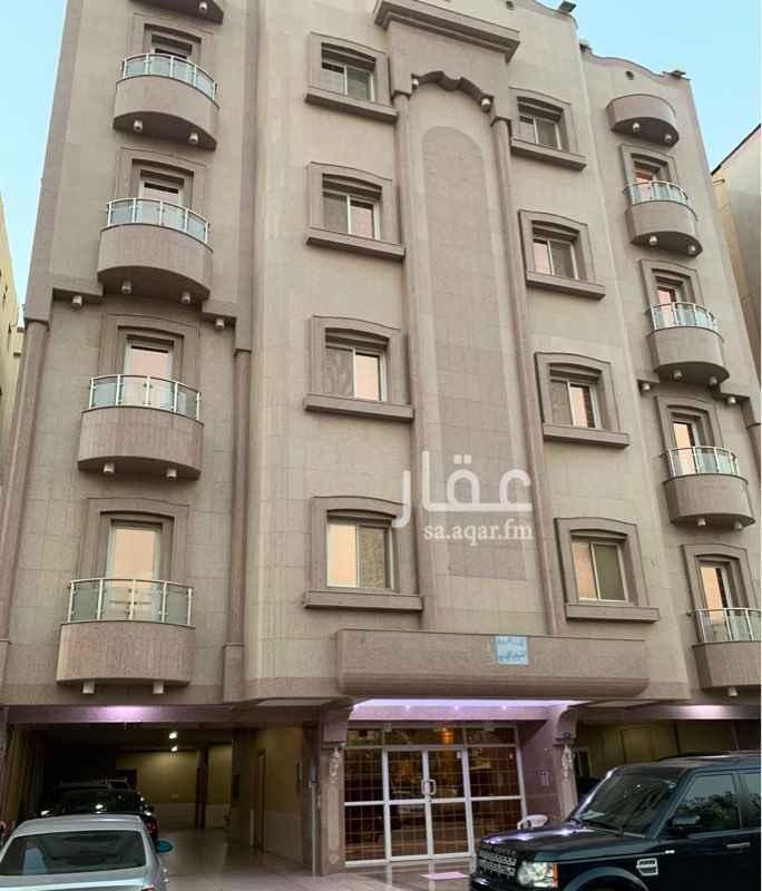 شقة للإيجار في شارع محمد الرميح ، حي بنى مالك ، جدة ، جدة