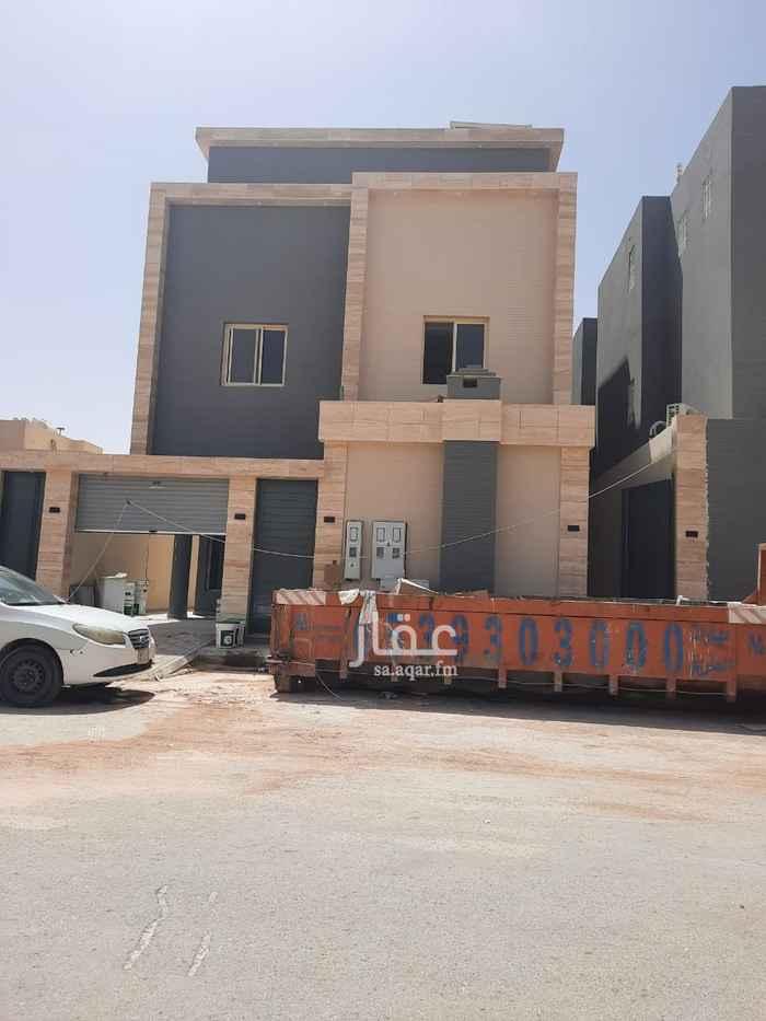 فيلا للبيع في شارع المقناس ، حي ظهرة لبن ، الرياض ، الرياض