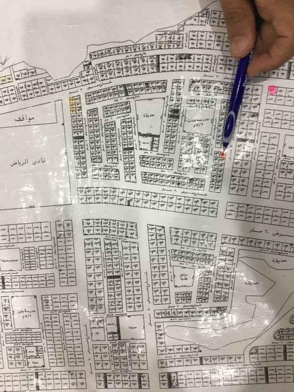 أرض للإيجار في شارع ميراد, ظهرة لبن, الرياض
