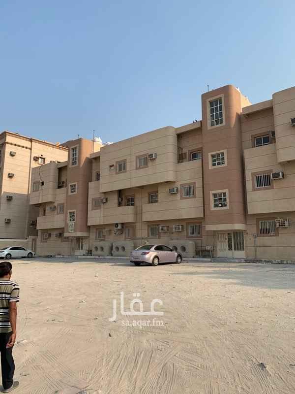 شقة للإيجار في شارع المستشفى ، حي الامير محمد بن سعود ، الدمام ، الدمام