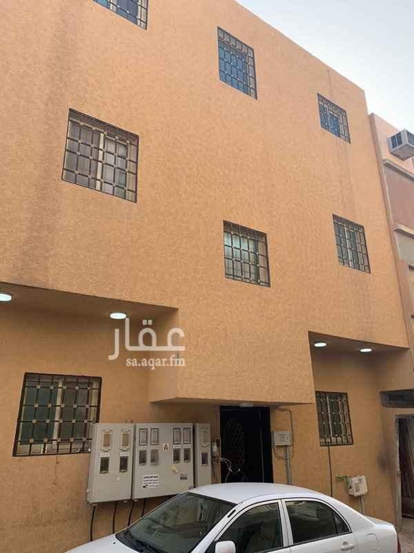 عمارة للبيع في شارع محمود النجاري ، حي ام الحمام الشرقي ، الرياض ، الرياض