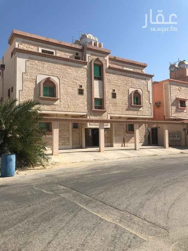 عمارة للبيع في الجبيل ، حي الحمراء ، الجبيل