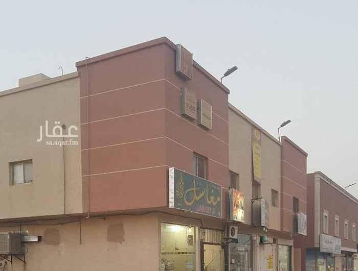 مكتب تجاري للإيجار في شارع الشيخ عبدالله بن جبرين ، الرياض