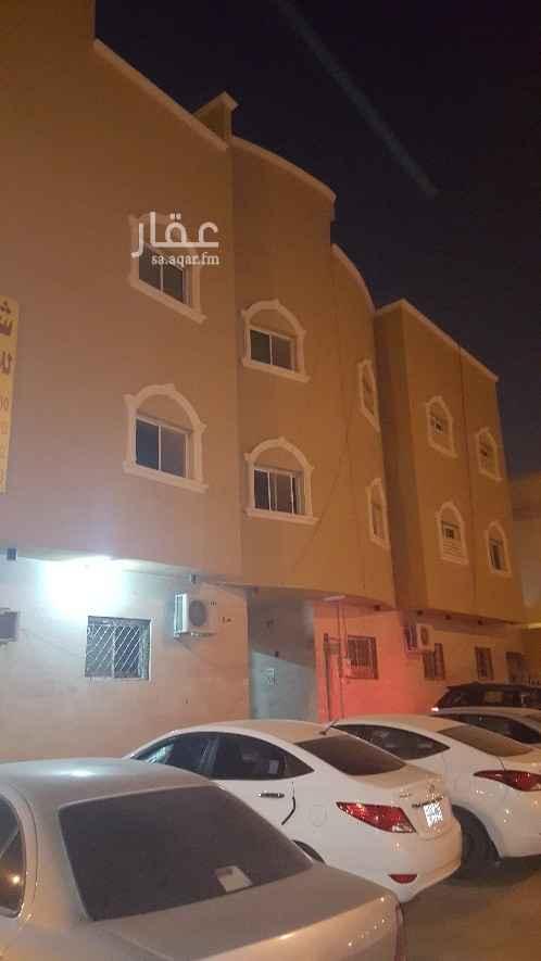 شقة للإيجار في شارع اوس بن عوف ، الرياض