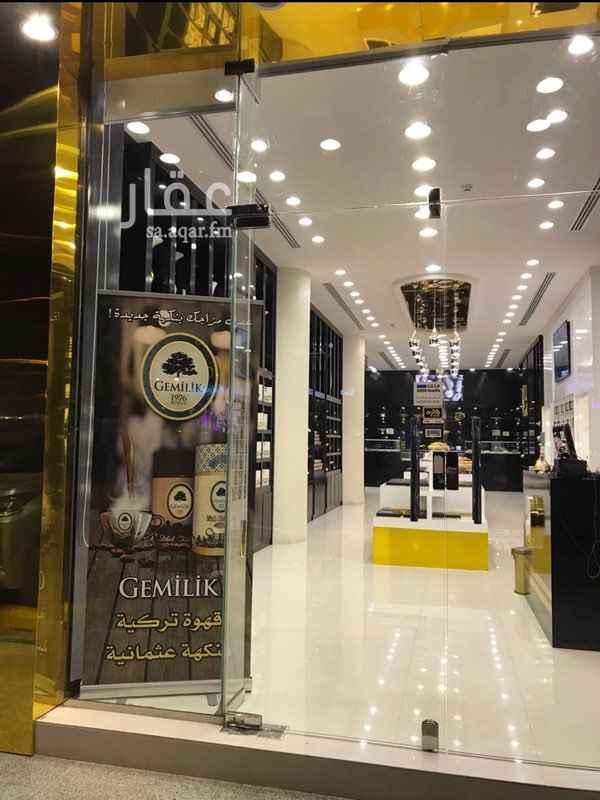 محل للبيع في طريق عثمان بن عفان الفرعي ، حي الازدهار ، الرياض