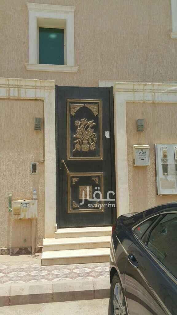 دور للإيجار في حي الفلاح ، الرياض ، الرياض