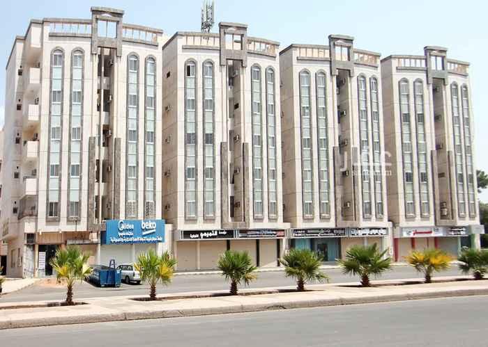 شقة للإيجار في شارع الامير عبدالمجيد بن عبدالعزيز ، حي ...