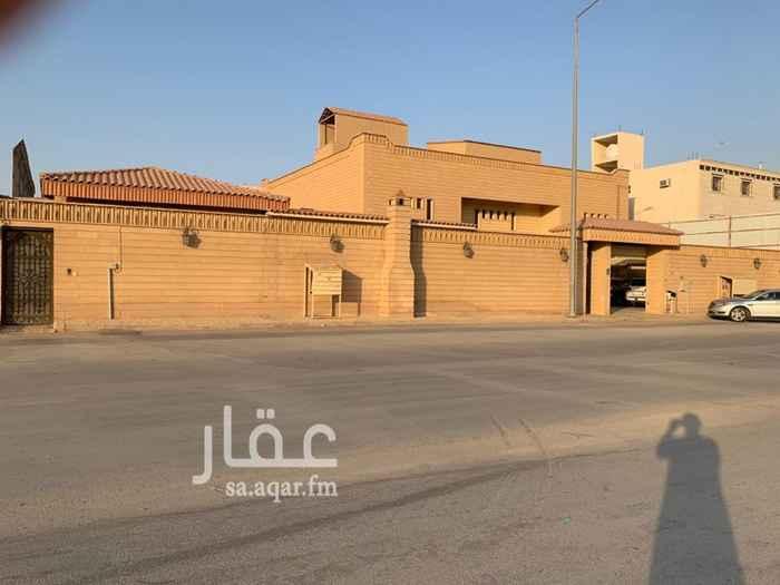 فيلا للبيع في شارع عمارة بن الوليد ، حي الخليج ، الرياض