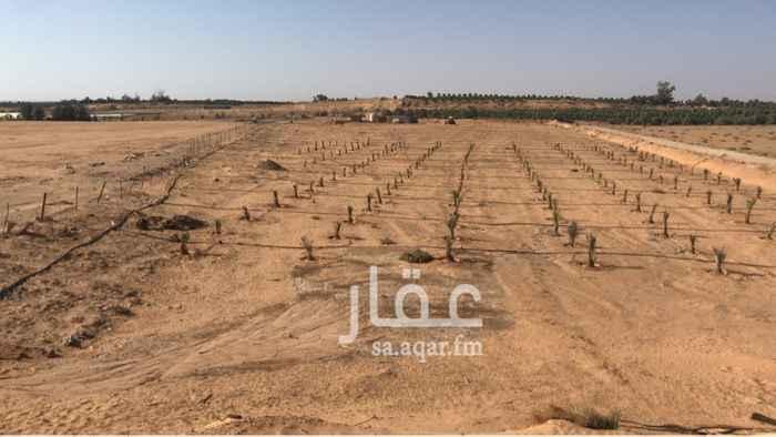 مزرعة للبيع في حي النفود ، عنيزة ، عنيزة