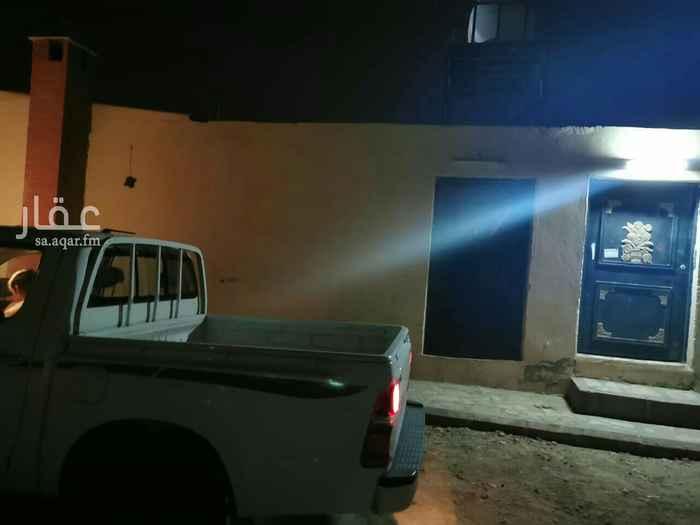 استراحة للإيجار في شارع الطائف ، حي ظهرة لبن ، الرياض