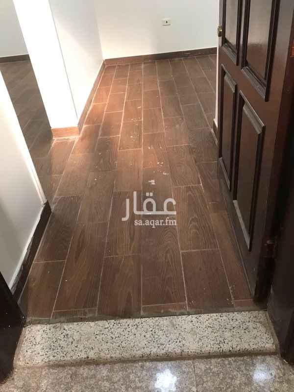 شقة للإيجار في شارع رافع بن عمر ، حي السامر ، جدة ، جدة
