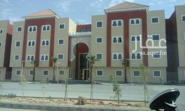 شقة للبيع في شارع الامير فيصل بن عبدالله بن عبدالرحمن ، الرياض