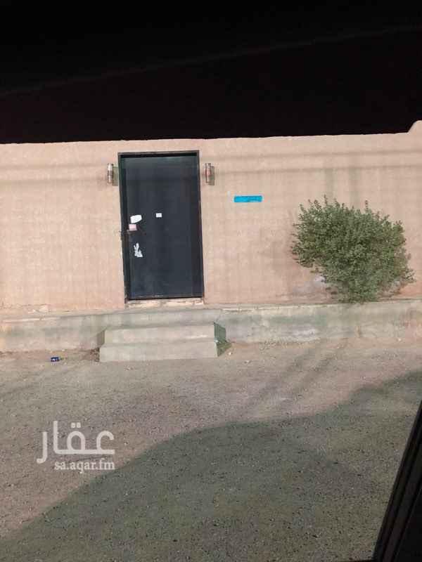 استراحة للإيجار في طريق الملك فهد الفرعي ، الرياض