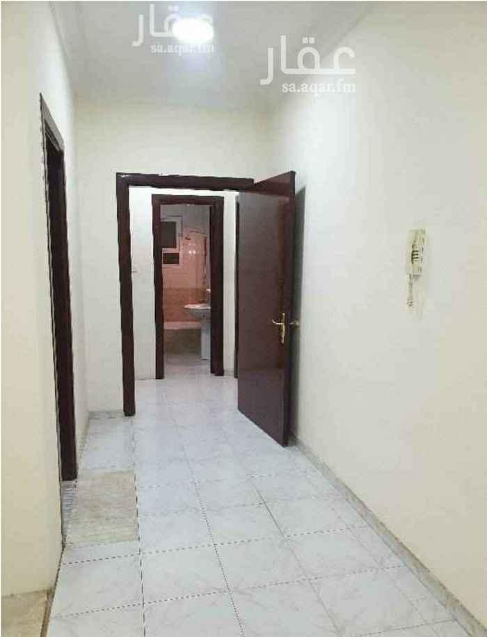 شقة للإيجار في شارع المجرة ، حي ظهرة البديعة ، الرياض ، الرياض