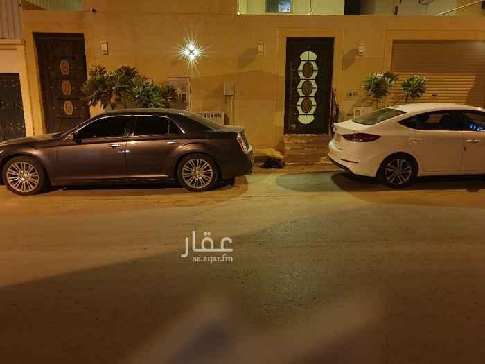 شقة للإيجار في شارع ابن ابي ليلي ، حي ظهرة البديعة ، الرياض ، الرياض