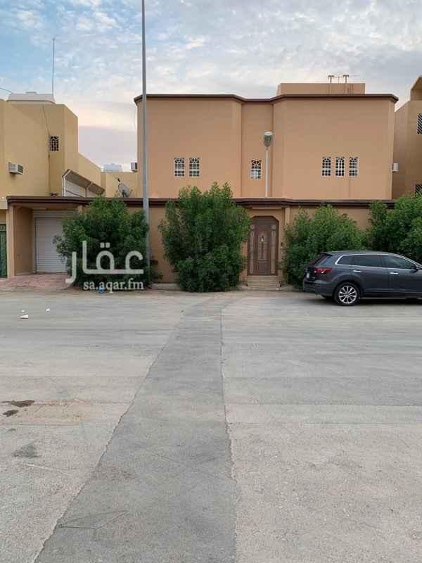 دور للإيجار في شارع بحرة ، حي طويق ، الرياض