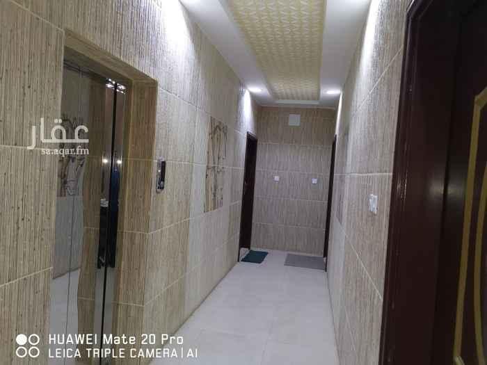 عمارة للإيجار في شارع الفرزدق ، حي العمل ، الرياض ، الرياض