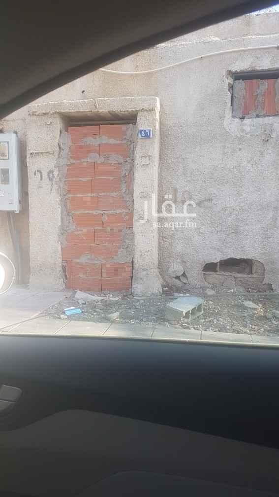أرض للإيجار في شارع نهر المقطع ، حي مشرفة ، جدة ، جدة