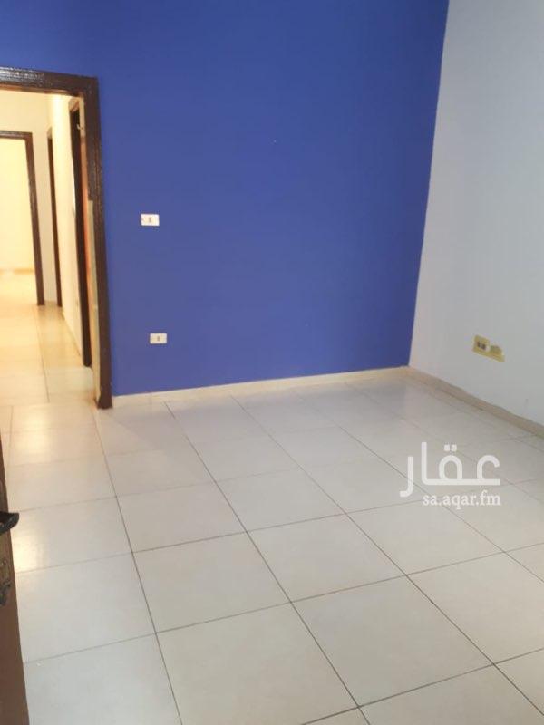 شقة للإيجار في شارع الغزنوي ، حي الروضة ، جدة ، جدة