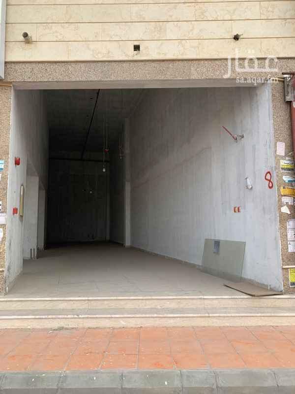 محل للإيجار في شارع عمر بن الخطاب ، حي الصناعية ، الدمام