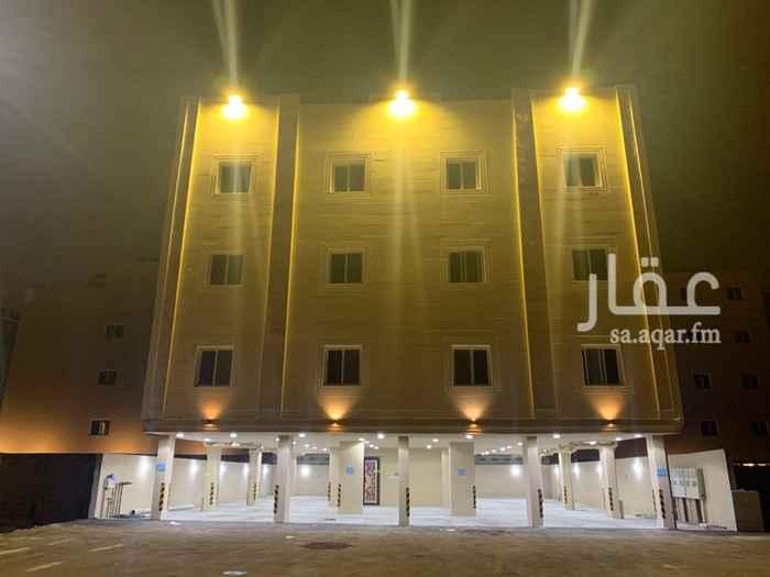شقة للإيجار في طريق الأمير متعب ، حي هجر ، الدمام
