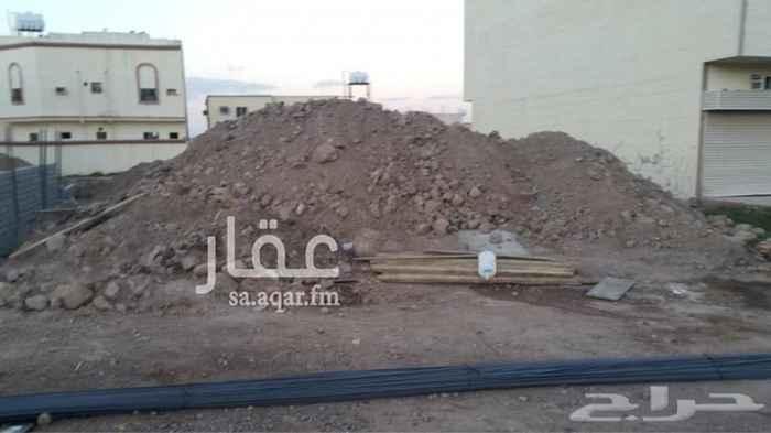 أرض للبيع في شارع عطية بن عروة ، حي العزيزية ، المدينة المنورة