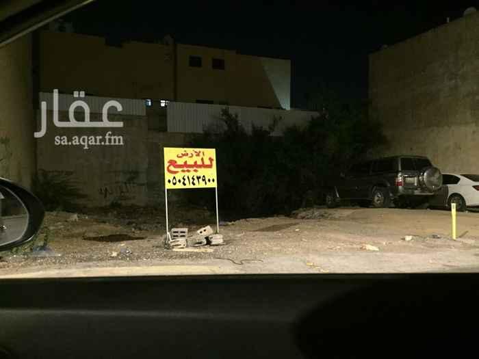 أرض للبيع في شارع اطلاله ، حي طويق ، الرياض
