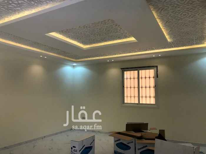 دور للإيجار في شارع عبدالرحمن الداخل ، حي طويق ، الرياض ، الرياض