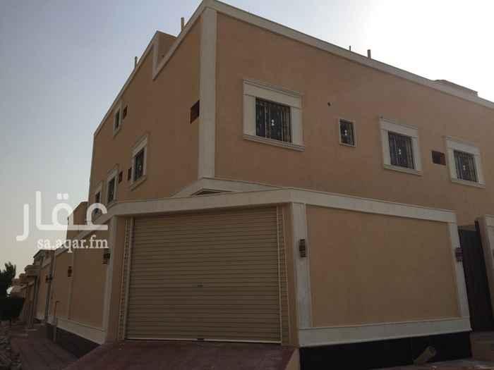 شقة للإيجار في شارع العمور ، حي العريجاء الغربية ، الرياض