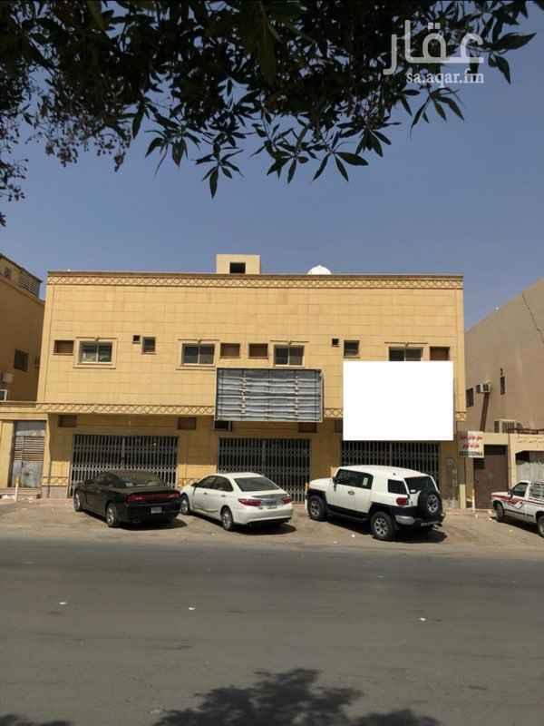 عمارة للبيع في طريق خديجة بنت خويلد ، حي العريجاء الغربية ، الرياض ، الرياض