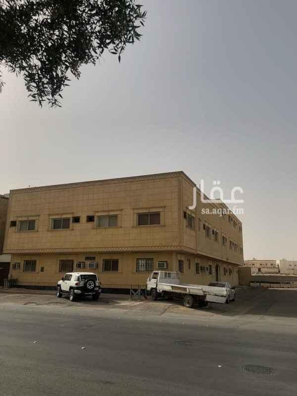 عمارة للإيجار في طريق خديجة بنت خويلد ، حي العريجاء الغربية ، الرياض ، الرياض